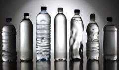 Edible Oil Plastic