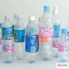 Plastic Bottle forThailand Product : Rice, Veg