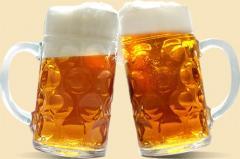 Beer  Barrel, Bottle, Can (Tinned)