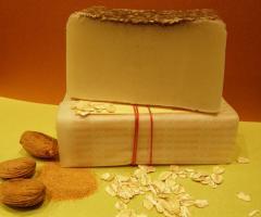 Moringa Detox Soap