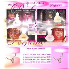 Skin Mates Perfume