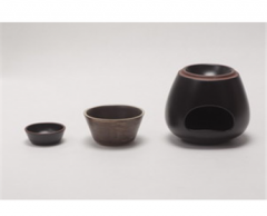Clone Oil Burner Set