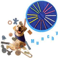 Munchy Stick