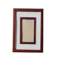 Wooden frame 2