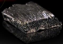 Rare Earth Metal Scandium