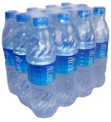 Siam Drinking Water 600 ml bottle
