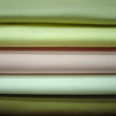 100% Cotton tissue sateen