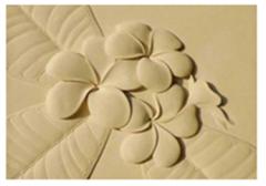 Wall Decorative - Leelavadee Bouquet 1