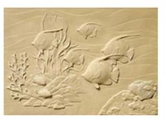 Wall Decorative - Sea Rhythm