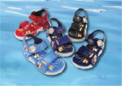 Сhildren's sandals 3G