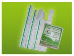 BIO Mat. Plastic Bags