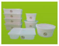 BIO Mat Food container