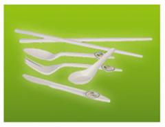 BIO Mat. cutlery