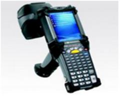 MC9090-G RFID Handheld Mobile Computer