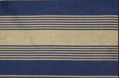 Stripe silk