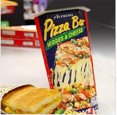 Pizza Bar (Veggies)