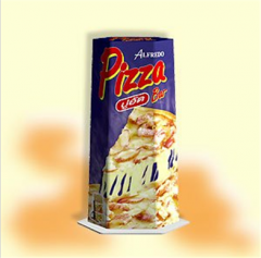 Pizza Bar (Imitation Crab)