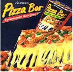 Thailand Pizza