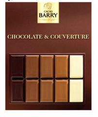 Lactee Superior 38.2% milk chocolate