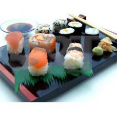 Frozen Maki Sushi
