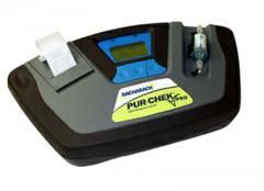 Diagnostic Refrigerant Analyzer  Pur Chek Pro