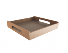 Cubico Tray 4x4