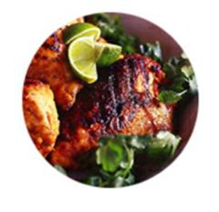 Arcadia's Thai seasoning and marinade