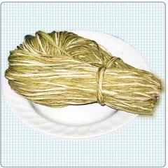 Dried Taro Stems