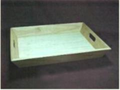 Wood Tray RT130X