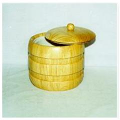 Wood Barrel RI006X