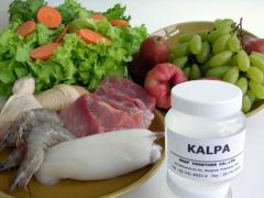 Kalpa, Anti-Mold