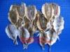 Dried Yellow Stripe Trevally