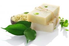Charm Glycerin Soap
