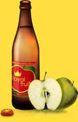 Beverage Natural Cider