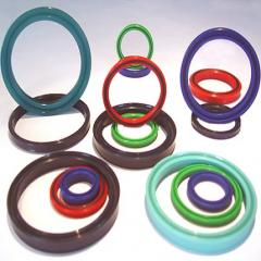 Oil seals,O-ring