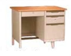 DP.Desk - PVC WOOD Top P-2648