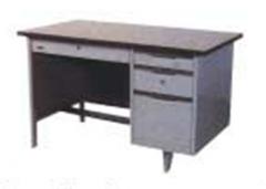 DP.Desk - PVC WOOD Top C-2436