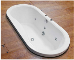 Oval Baths Karen