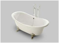 Bath Violet
