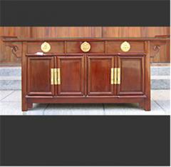 Ming's Sideboard