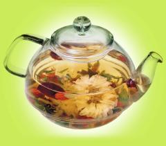Tea powder , Herbal tea, Natural tea