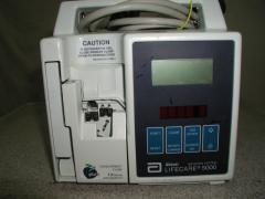 Infusion Pump Transfusion Apparatus