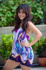 Lycra Spandex Dress