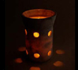 The Angel Stone -Oil Burner