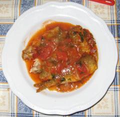Sardines / Mackerel in Tomato Sauce