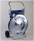 Strap dispenser QPWK-C