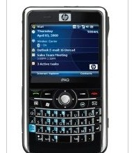 HP iPAQ 900 Series Business Messenger Mobile