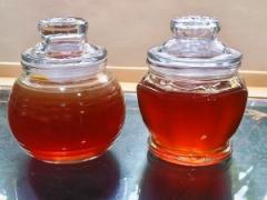 Thai organic Honey