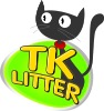 TK Litter Cat Comfort Odor Control