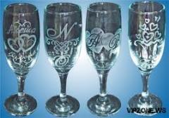 Glass Stemware